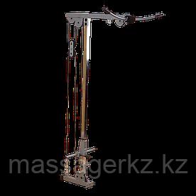 Тяга сверху для словой рамы Body-Solid PPR200X
