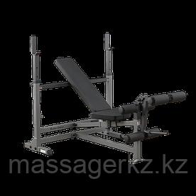 Универсальная скамья для жима складная Body-Solid GDIB46L