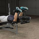 Универсальная скамья для жима складная Body-Solid GDIB46L, фото 4