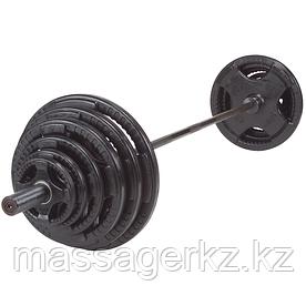 Штанга 225 кг