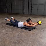 Тренировочный мяч 0,9 кг (2lb) премиум, фото 4