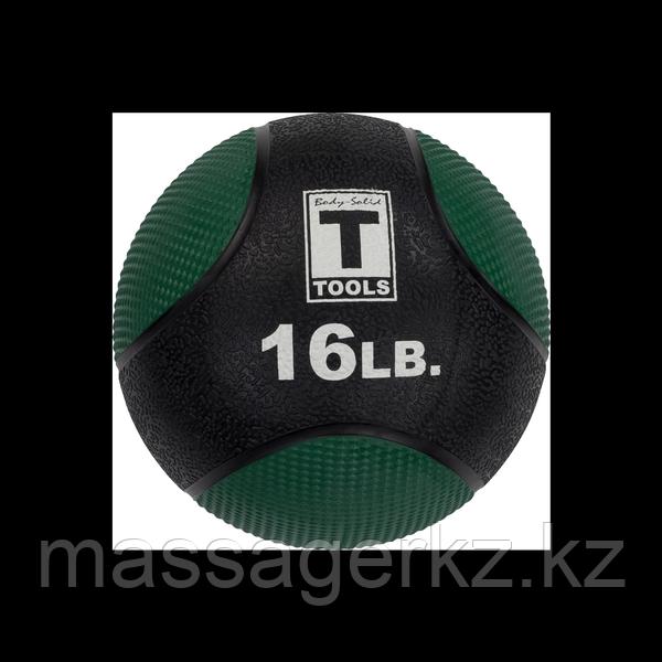 Тренировочный мяч 7,3 кг (16lb) премиум