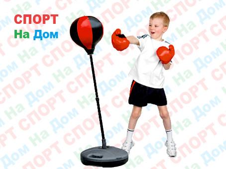 """Детский боксерский набор """"Чемпионский набор"""""""