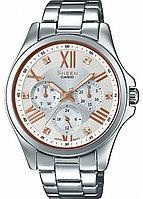 Наручные часы Casio SHE-3806D-7B, фото 1