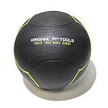 Мяч тренировочный черный 1 кг, фото 2