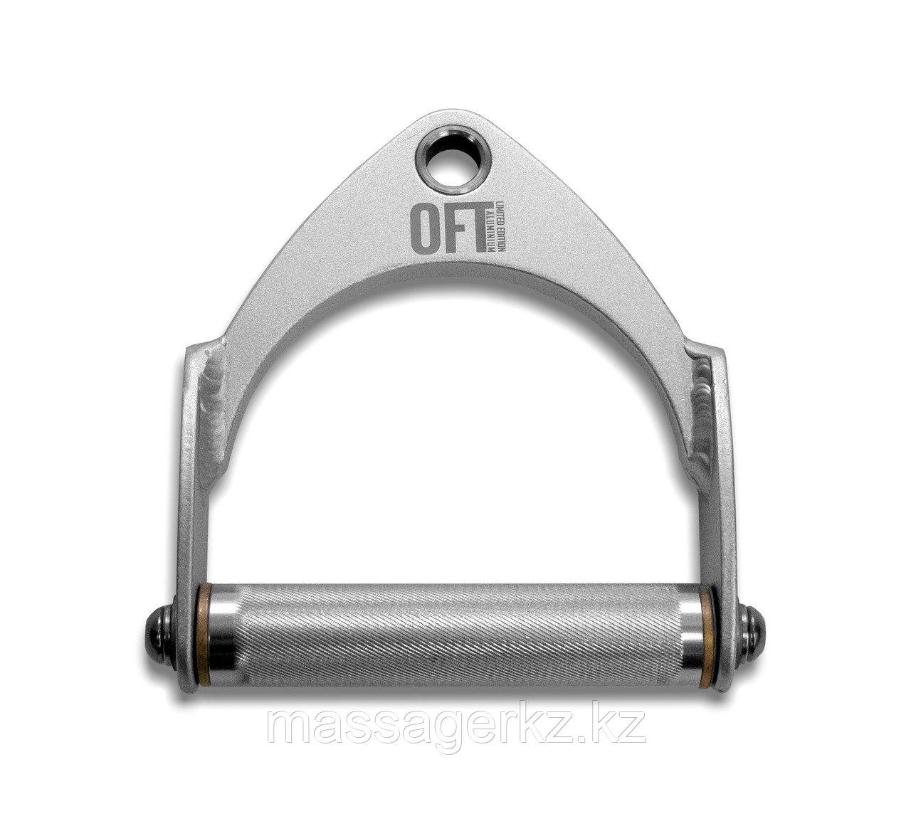 Рукоятка для тяги закрытая алюминиевая - фото 1