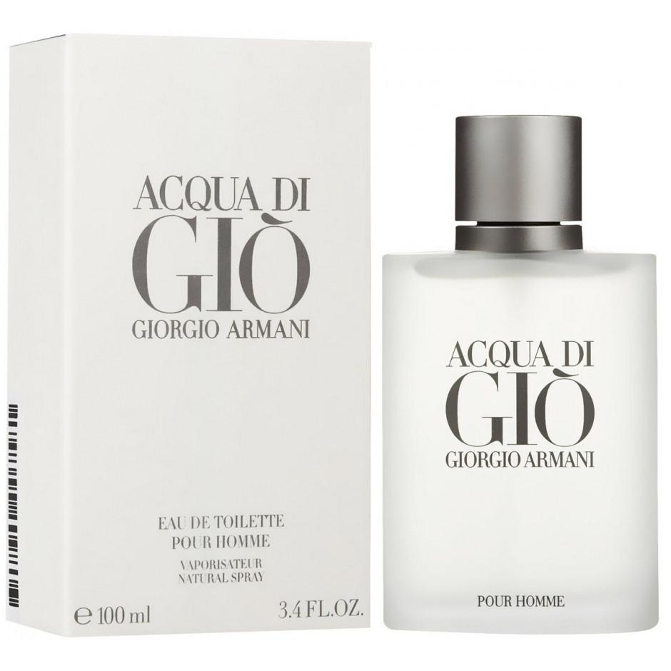 Giorgio Armani Acqua Di Gio Pour Homme edt 15ml