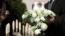 Бюро похоронных услуг