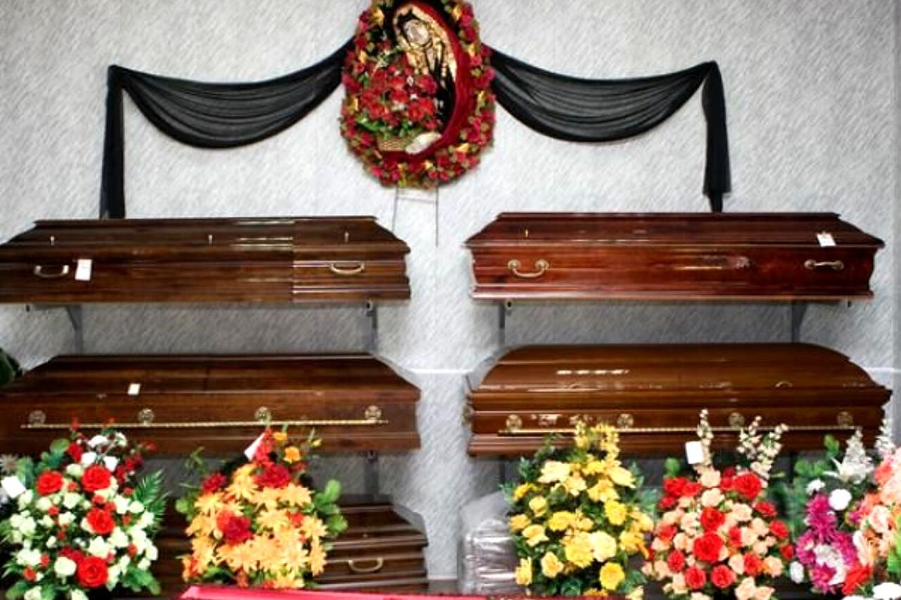 Ритуальные услуги цены на похороны