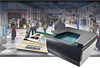 COMBO SCAN сканер паспортов с библиотекой программ распознавания и комплектом разработчика ПО