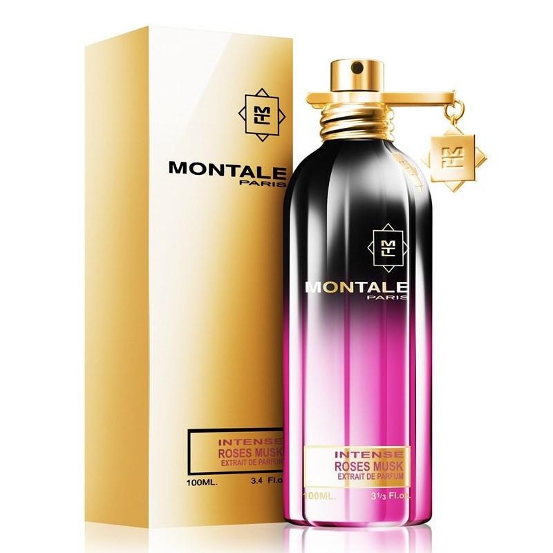 Montale Intense Roses Musk edp 50ml