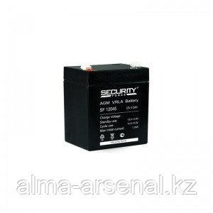 Аккумулятор Security Force 12-4.5 А/ч