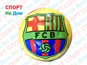 Футбольный мяч клубный Barcelona (Пакистан)