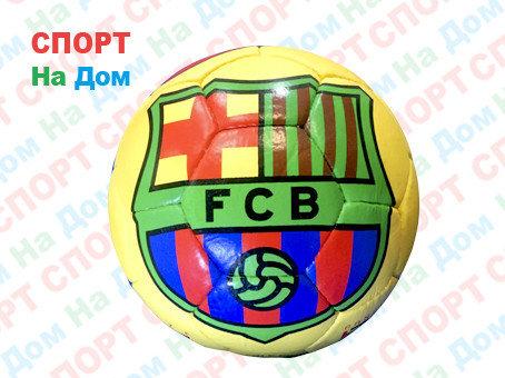 Футбольный мяч клубный Barcelona (Пакистан), фото 2