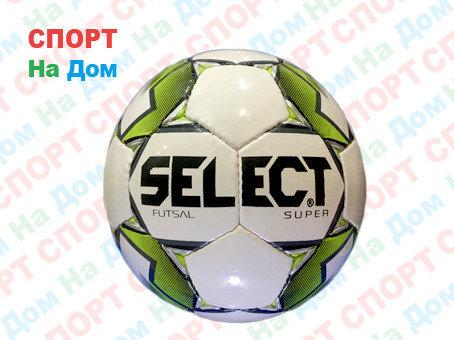 Футбольный мяч SELECT super futsal, фото 2