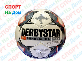 Футбольный мяч DERBYSTAR Bundesliga ***