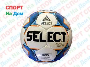 Футбольный мяч SELECT futsal super 4