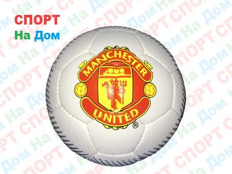 Футбольный мяч клубный Manchester United (Пакистан), фото 2