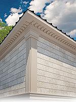 Элементы декора зданий