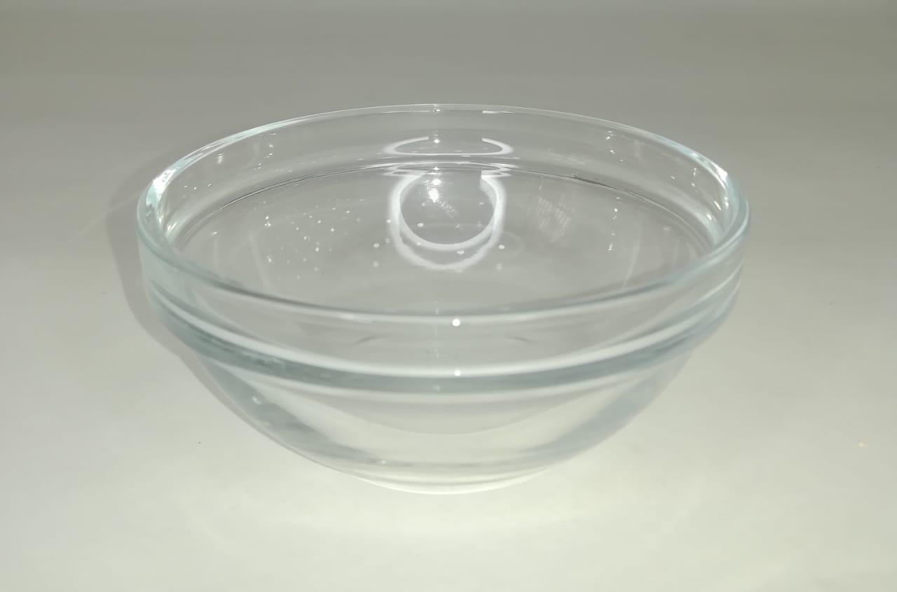 Чашка косметологическая 7 см, стекло