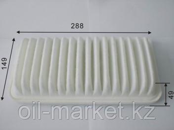 Воздушный фильтр TOYOTA AVENSIS 1.6-2.4 03-09/ COROLLA 1.4-1.8 02-06