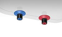 Водонагреватель аккумуляционный электрический бытовой Thermex H 10 O (pro), фото 3