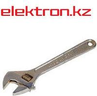 Ключ разводной 6 /150мм (2725-15) купить в Нур-Султан,Астана
