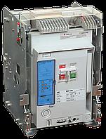 Выключатель автоматический ВА07-212 выдвижной 3P 1250А 65кА ИЭК, SAB230-1250-S11H-P11