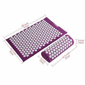 Акупунктурный массажный набор аппликатор Кузнецова, фото 2