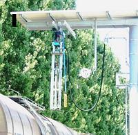 Оборудование для реологической обработки нефтепродуктов АРОН-15