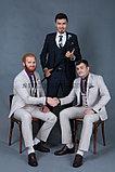 Мужские классические костюмы на прокат, фото 7