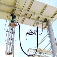 Оборудование для реологической обработки нефтепродуктов АРОН-100