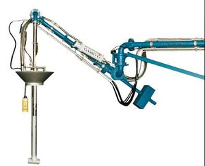 Оборудование для реологической обработки нефтепродуктов АРОН-500