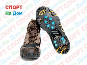 Ледоступы для обуви Размер (S,M,L), фото 2
