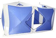 Палатка куб зимний четырехместная. Алматы, фото 1