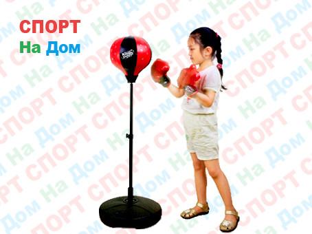 """Детский бокс """"Чемпионский набор"""""""