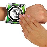 Часы Ben10 Игры пришельцев 76991