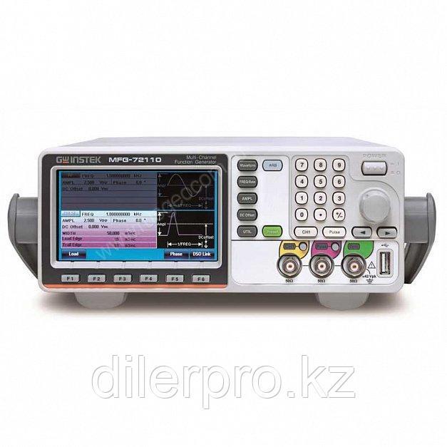 Многофункциональный генератор GW Instek MFG-72120
