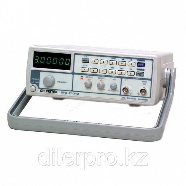 Генератор сигналов специальной формы GW Instek SFG-71013