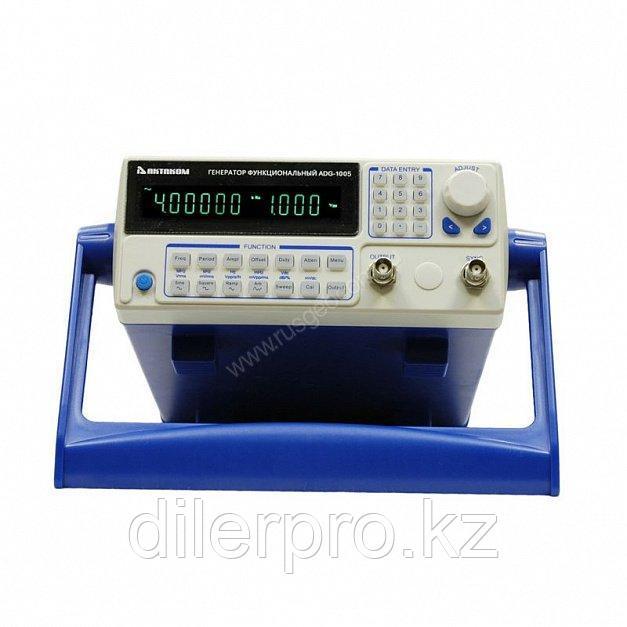 Генератор сигналов Актаком ADG-1010