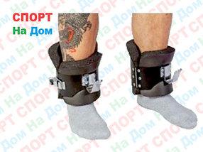 Инверсионные (гравитационные) ботинки для спины
