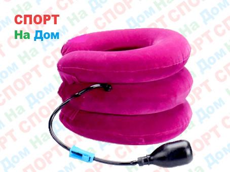 Ортопедическая подушка для вытяжения шеи