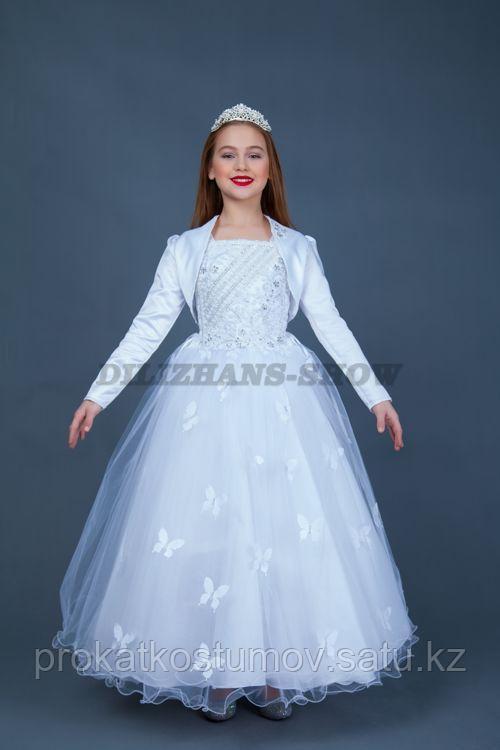 """Бальное платье """"Абигаль"""" на прокат"""