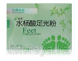 Порошок от запаха  ног
