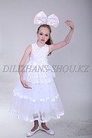"""Бальное платье """"Кукла"""" на прокат"""