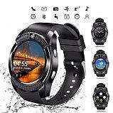 Умные смарт - часы. Smart Watch V8, фото 2
