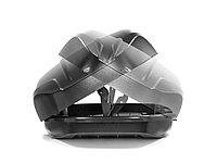 Автобокс Broomer Venture L (430 л.) АБС/ПММА Черный(глянец)