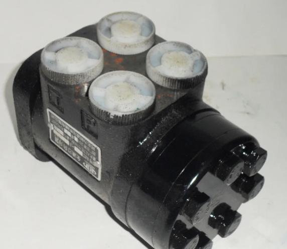 Гидроусилитель BZZ3-125, 5000158 на погрузчик ZL50G, CDM855, XG955, ZL50F, LG855