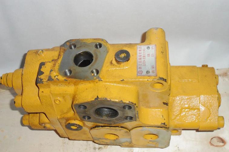 Гидравлический клапан ZLF25A / ZLF25A1 на погрузчик SDLG XCMG XGMA FOTON