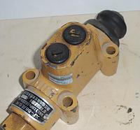 Клапан ограничения XF-B6, 5000399 на погрузчик ZL50G, фото 1